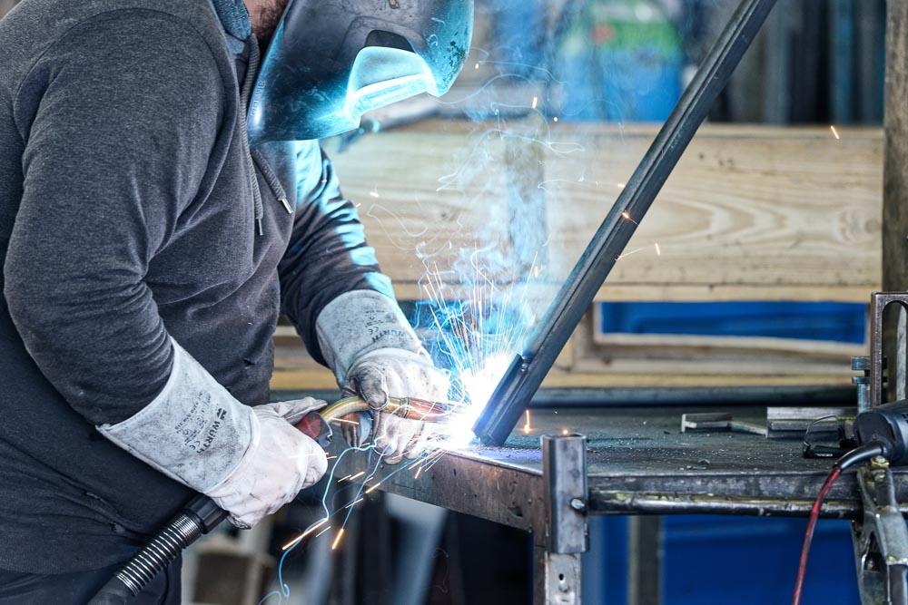 Stahlbau Metallbau Apoloner